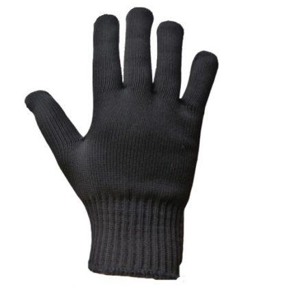 Rękawice antybakteryjne D-BIO z jonami srebra, rozmiar 9